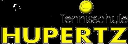 Tennis Hupertz Logo